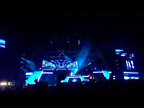Ultra South Africa 2015 Clip Mashup