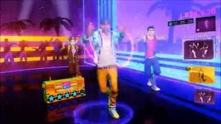 Top 10 Best DLC Songs「Dance Central 3 」