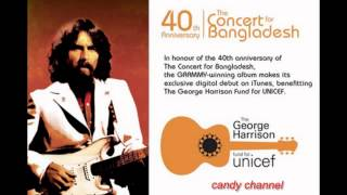 Concert For Bangladesh George Harrison Full Album