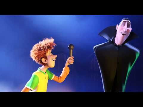 Hotel Transylvania - The Zing Song [fullhd & High Quality Audio] - English Subtitle video