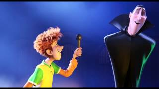 Hotel Transylvania - Hotel Transylvania - The Zing Song [FullHD & High Quality Audio] - English Subtitle