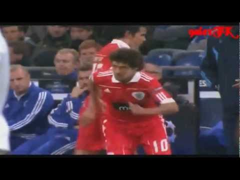 "Pablo ""EL MAGO"" Aimar 