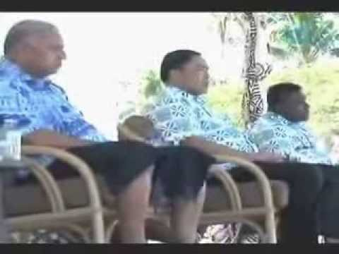 Pacfic Island Development Forum will not compete with Pacific Island Forum (Fiji TV News)