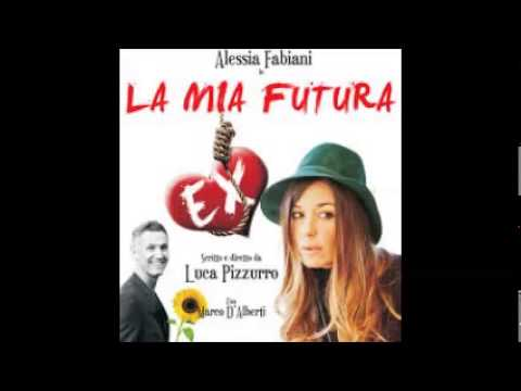 LA MIA FUTURA EX – ALESSIA FABIANI – VOGLIO VIVERE COSI – RADIO IES