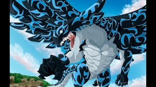 Fairy Tail Animeᴴᴰ Theory #6 Acnologia