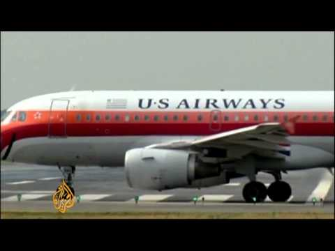 US airlines merger deal faces legal challenge