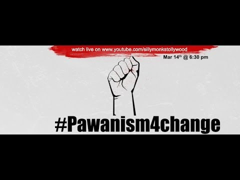 Jana Sena Party Launch HD - Pawan Kalyan Speech Live - #JanaSena4change