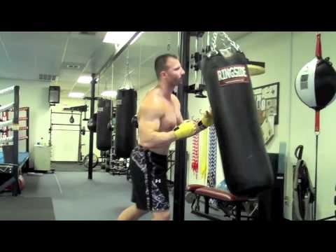 Limitation Slayer - MMA Boxing Circuit Training Image 1