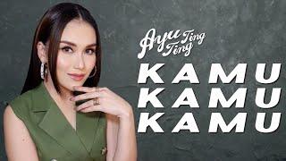 Download Song Ayu Ting Ting - Kamu Kamu Kamu [Official Music Video] Free StafaMp3