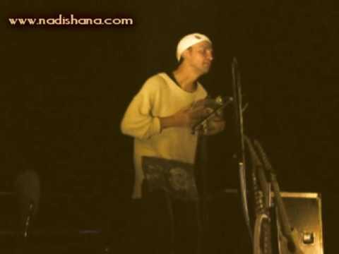 """Tambujira Solo - Nadishana @ """"Le Rêve de l'Aborigène"""" '09 Airvault"""