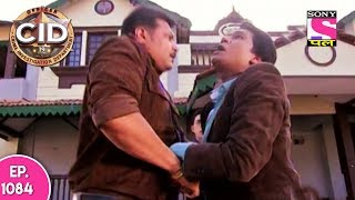 CID - सी आई डी  - Daya Shoots Abhijeet - Episode 1084 - 11th June, 2017
