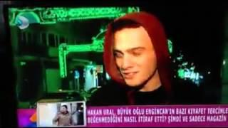 Röportaj - Kerem Bursin ve Hande Dogandemir Sevgilimi?