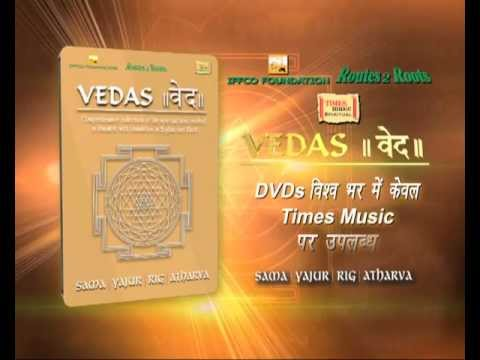 Vedas Promo In Hindi video