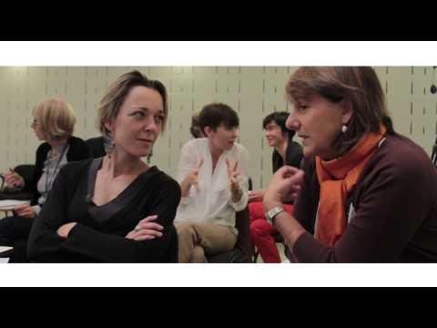 European Training Foundation: ETF Week 2013