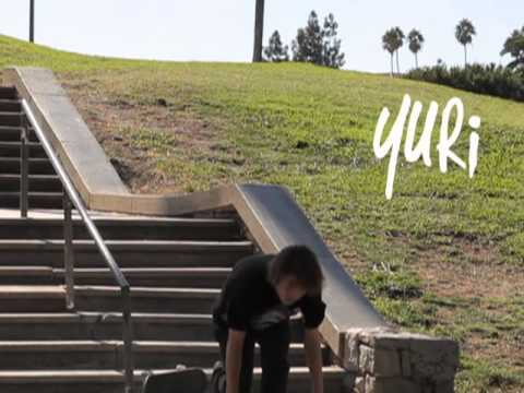 Blind Skateboards - Damn Video Trailer #2