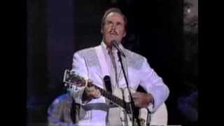 Watch Slim Whitman Ghost Riders In The Sky video