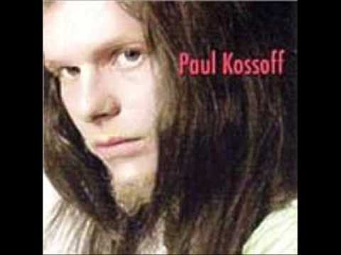 Not Forgotten-Paul Hurley: Paul Kossoff Tribute