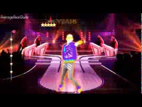 Just Dance Shakira Waka Waka (mashup) video