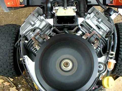 17.5 hp briggs and stratton engine repair manual