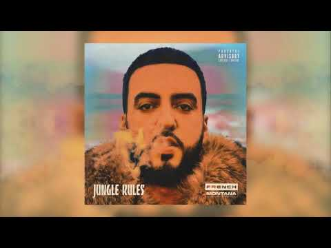 07  Bring Dem Things Ft  Pharrell Williams   Jungle Rules   French Montana   Majestic 2017©