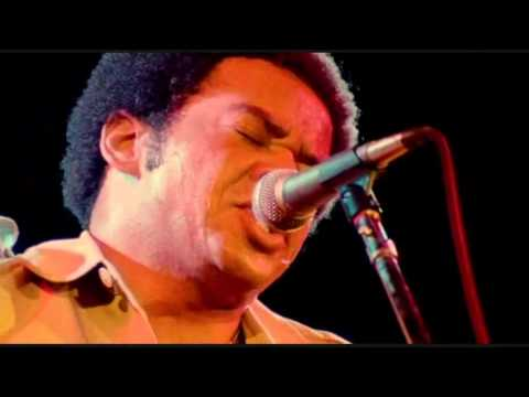 Bill Withers - Hope Shell Be Happier Live