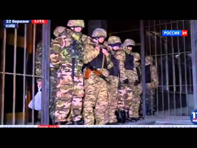 Все магазины с оружием в Киеве закрыли на переучет. Как увольнялся Коломой