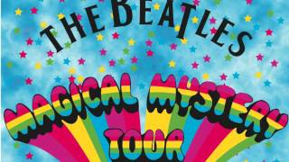 Watch Beatles The Magical Mystery Tour video