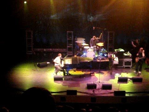 Ben Folds Five Reunion Concert