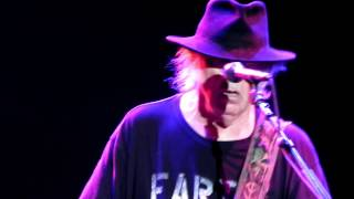 Watch Neil Young Name Of Love video