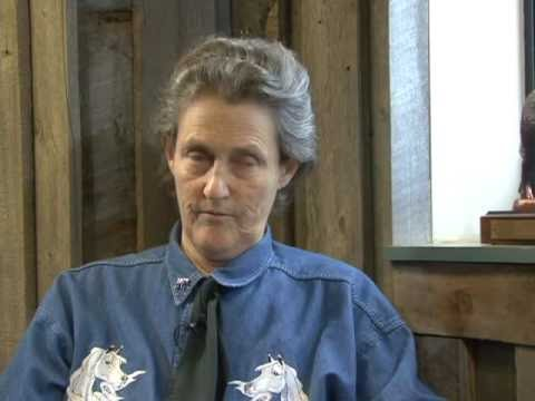 Animals Make Us Human: Temple Grandin
