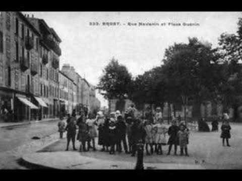 Brest sous les bombes