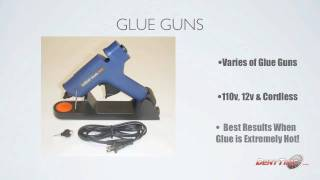 Pt.2 - PDR Glue Pull Tutorial Paintless Dent Repair Training