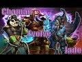 Chaman Evolve Jade Caballeros Del Trono Helado Hearthstone mp3