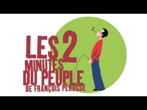Décisions présidentielles (radio) – François Pérusse (Europe)