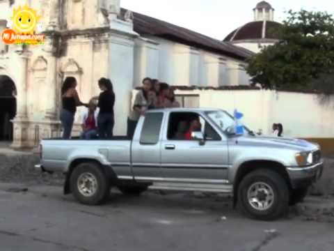 Asuncion Mita Jutiapa Guatemala Videos Asunci n Mita Jutiapa 2012