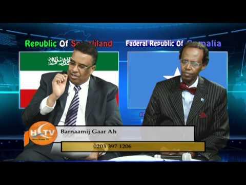 Barn Gaar Ah  Somaliland Vs Somalia