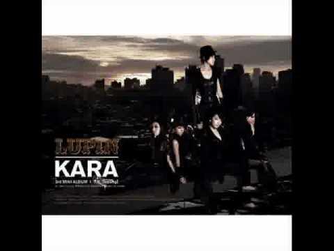 Lupin - KARA [MP3 + DL] [FULL SONG]