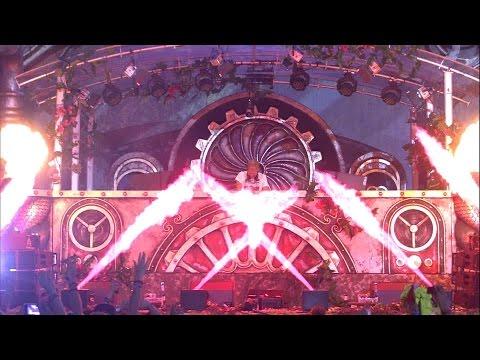 Armin van Buuren Live at Tomorrowland 2014 (Full Set) (Weekend 1)