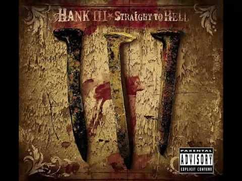Hank Williams Iii - Louisiana Stripes