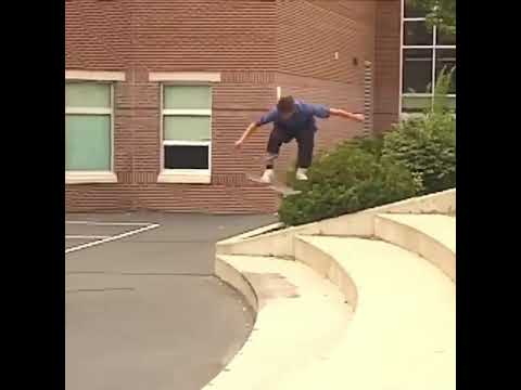👀 casperflip @cobeharmer | Shralpin Skateboarding