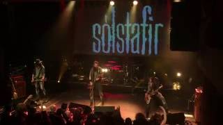 Watch Solstafir She Destroys Again video