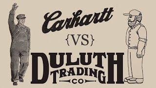 Carhartt vs. Duluth Trading Co.