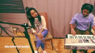 Tere Liye   Veer Zaara   Neha Kakkar Live Sessions   YouTube