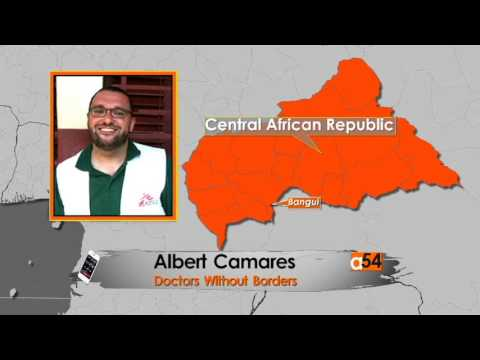 Central African Republic Politics