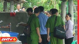 An ninh 24h   Tin tức Việt Nam 24h hôm nay   Tin nóng an ninh mới nhất ngày 06/06/2019   ANTV