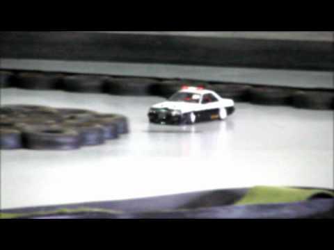 KOA RC Drift Comp Rd4 2010