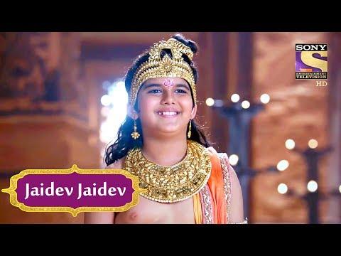 Jaidev Jaidev | Ganpati Aarti | Vighnaharta Ganesh