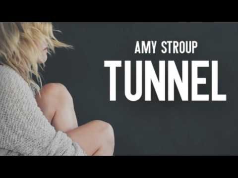 Amy Stroup - Dark Runs Out