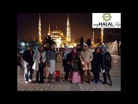 Video travel umroh terbaik di indonesia