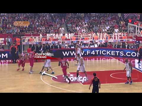 Weekly Show Euroleague 05/05/13